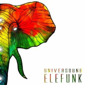 Risultati immagini per universound elefunk