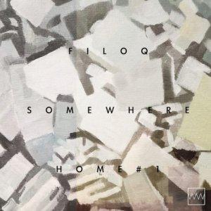 album Somewhere home #1 - Filo Q