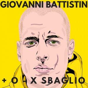 album Più O Meno Per Sbaglio - Giovanni Battistin
