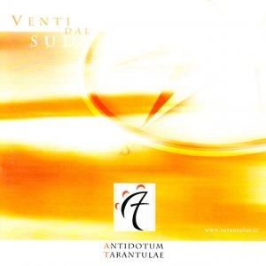 album Venti dal Sud - Antidotum Tarantulae