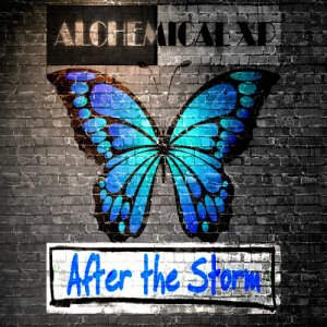 album After the Storm - Alchemical XP