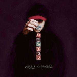 album Musica per bambini - Rancore