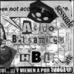 album accabielle - Acidobalsamico