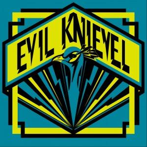 album EVIL KNIEVEL - Evil Knievel