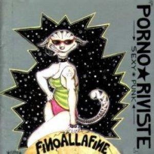 album Fino alla fine - Pornoriviste