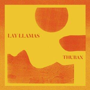 album Thuban - Lay Llamas