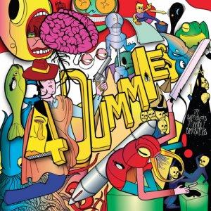 album 4 Dummies - The Superslots Terrible Smashers