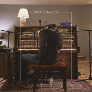 album RE_CORDIS - Bruno Bavota