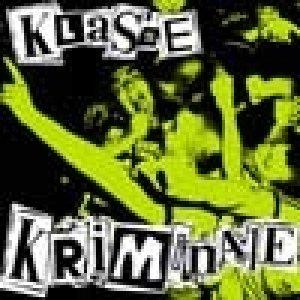album Klasse Kriminale - Klasse Kriminale
