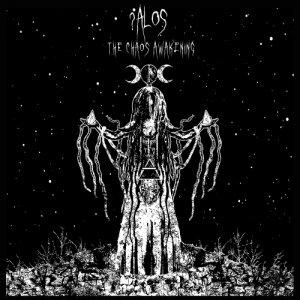 album The Chaos Awakening - ?Alos