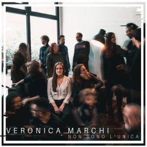 album Non sono l'unica - Veronica Marchi