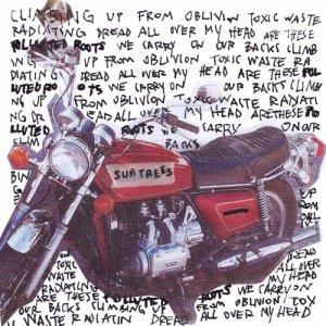 album Polluted Roots - S U B T R E E S