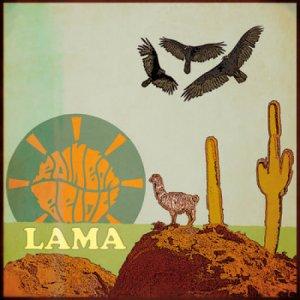 album Lama - Rainbow Bridge