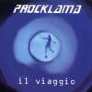 album Il viaggio - Procklama
