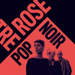 album Pop Noir - Trerose