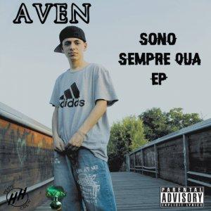 album Sono Sempre Qua EP - Aven