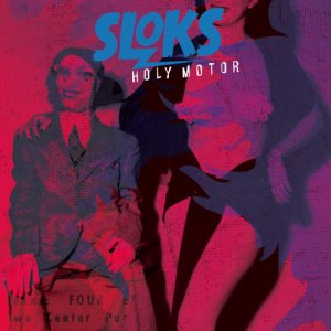 album Holy Motor - SLOKS