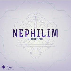 album Nephilim - Giulio Vinci