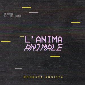 album L'anima animale - Onorata Società