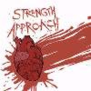 album Sick hearts die young - Strenght