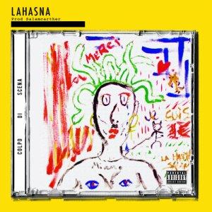 album COLPO DI SCENA - LaHasna