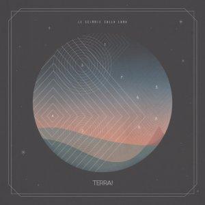 album Terra! - Le Scimmie sulla Luna