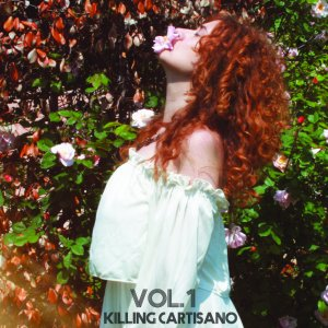 album Killing Cartisano Vol. I - Killing Cartisano