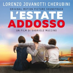 album L'Estate Addosso Original Motion Picture Soundtrack - Jovanotti