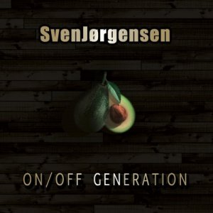album On/Off Generation - Sven Jørgensen