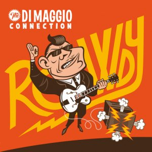 album ROWDY - TheDimaggioConnection