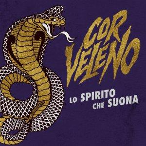 album Lo Spirito Che Suona - Cor Veleno