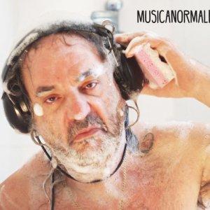 album Musicanormale - CaPaBrò