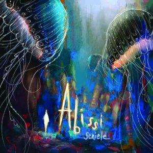album Abissi - Schiele