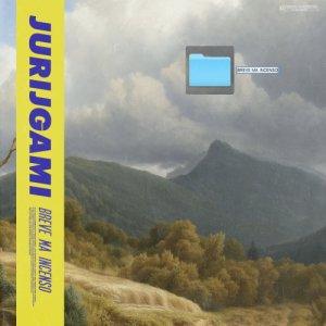album Breve ma incenso - Jurijgami