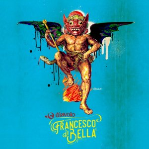 album 'O diavolo - Francesco di Bella