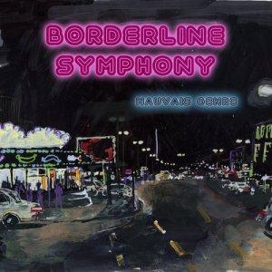 album Mauvais Genre - Borderline Symphony