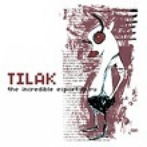 album The incredible export-guru - Tilak