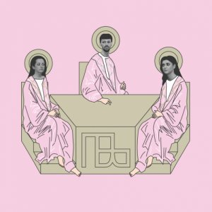 album The Minimal Banquet - Moscaburro
