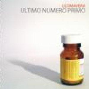 album Ultimo Numero Primo - Ultimavera