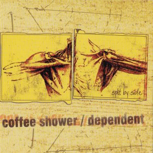 album Split by Side - Coffee Shower