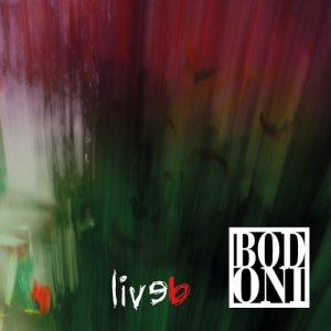 album liveb - bodoni