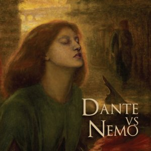 album Dante VS Nemo - Alberto Nemo