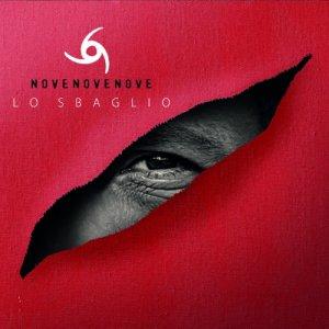 album Lo Sbaglio - Novenovenove