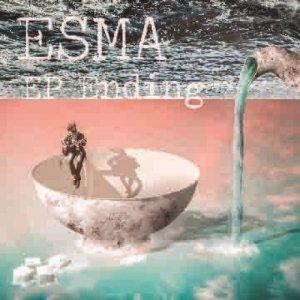 album EP Ending - ESMA