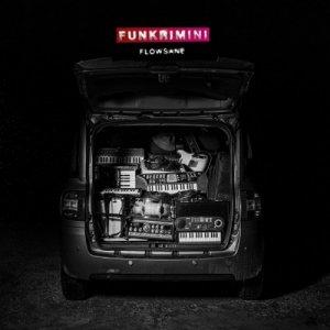 album Flowsane - Funk Rimini