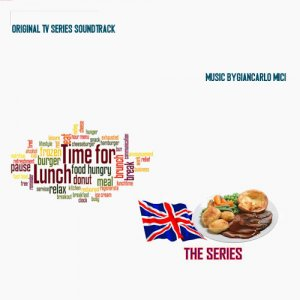 album Time for Lunch - The Series - Giancarlo Mici