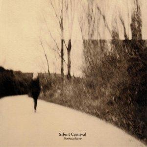 album Somewhere - Silent Carnival