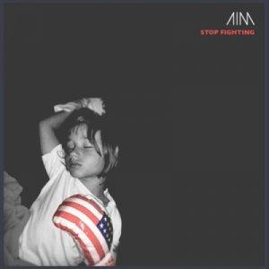album Stop Fighting EP - Aim