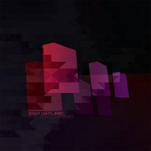 album Post Utopia Soundscapes - Bright Lights Apart