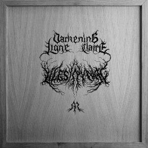 album Darkening Ligne Claire - Liles/Maniac